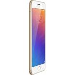 смартфон Meizu Pro 6 32Gb, золотисто-белый