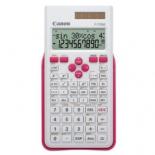 калькулятор Canon F-715SG-WHM 10+2-разрядный,  белый/пурпурный