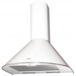 вытяжка кухонная Elikor Эпсилон 50П-430-П3Л white silver