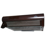вытяжка кухонная козырьковая Elikor Davoline 50П-290-П3Л коричневый
