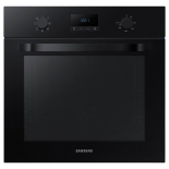 Духовой шкаф Samsung NV70K1340BB, черный