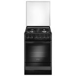 плита Gefest 5300-02 0046, черная
