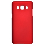 чехол для смартфона SkinBox для Samsung Galaxy J5 (2016) Серия 4People (красный)