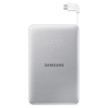 аксессуар для телефона Samsung EB-PN915BSRGRU, серый