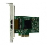 сетевая карта внутренняя Silicom Dual Port Copper Gigabit Ethernet PCI Express Server Adapter (PE2G2I35)
