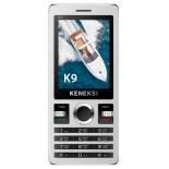сотовый телефон Keneksi K9, черный