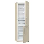 холодильник Gorenje NRK 6191 MC, бежевый