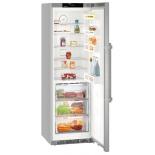 холодильник Liebherr KBef 4310, серебристый