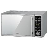 микроволновая печь BBK 25MWC-990T/S-M, серебристая