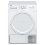 сушильная машина для белья Beko DPS 7205 GB5 белый