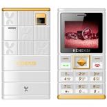 сотовый телефон Keneksi Art, белый