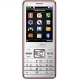 сотовый телефон Keneksi X5, белый