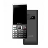 сотовый телефон Keneksi X8, черный