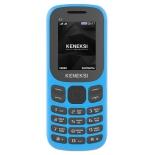сотовый телефон Keneksi E3, синий