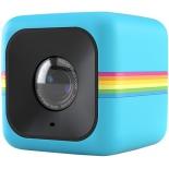 видеокамера Polaroid Cube+, синий