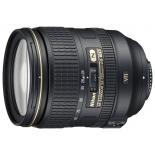 объектив для фото Nikon 24-120mm f/4G ED VR II AF-S Nikkor