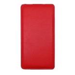 чехол для смартфона SkinBox Lux Samsung Galaxy J7 (2016), красный
