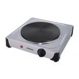 плита Supra HS-110 серый