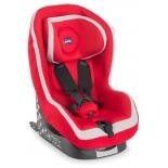 автокресло детское Chicco Go-One Isofix (9-18 кг), красное