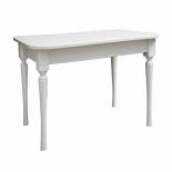 стол складной Мебель Импэкс Leset Индиана 1Р МИ (9003) белый