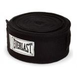 бинт Everlast 4466BK, черный