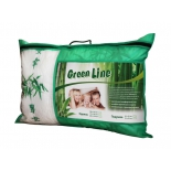 подушка Green Line, Бамбук (50x70см)