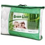 одеяло Green Line Бамбук, полутороспальное (140x205 см)