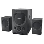 акустическая система Колонки Perfeo PF-3312 modern, черные