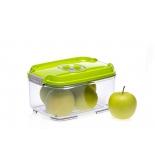 контейнер для продуктов Status VAC-REC-20, зеленый