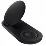 зарядное устройство Samsung EP-N6100 (беспроводное, для Samsung), черное