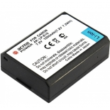 батарейка AcmePower AP-LP-E10, 1000 мАч