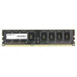 модуль памяти AMD R3 Value Series Black R334G1339U1S-U (DDR3, 1x 4Gb, 1333 МГц, DIMM, CL9)