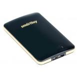внешний жёсткий диск Smartbuy S3 SB128GB-S3DB-18SU30 128Gb черный