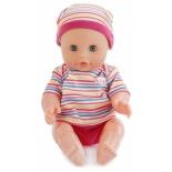 кукла Пупс Карапуз с ванночкой и душем, 33 см, BAE11199-RU