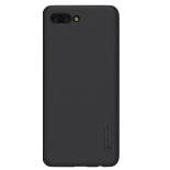 чехол для смартфона Nillkin Frosted для Huawei Honor 10 черный