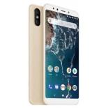 смартфон Xiaomi Mi A2 4/64Gb, золотистый