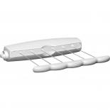 сушилка для белья Gimi ROTOR-6  GM60001 (настенная)