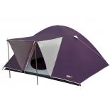 палатка туристическая High Peak Texel 3 (трекинговая)