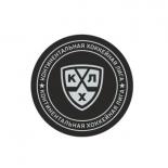 шайба Gufex, хоккейная (с логотипом КХЛ)