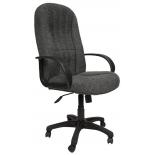 кресло офисное TetChair CH 833 ткань, серое