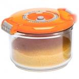контейнер для хранения STATUS VAC-RD-075, оранжевый