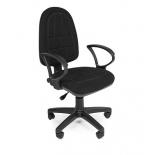 компьютерное кресло Chairman Престиж Эрго Россия С-3 (7013807) черное