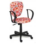 компьютерное кресло TetChair CH 413, принт Марки