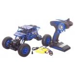 игрушки для мальчиков Краулер-багги Пламенный мотор ПМ 005 870233, синий