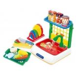 игрушки для девочек Набор продуктов Наша Игрушка Как у мамы (M6650-2)