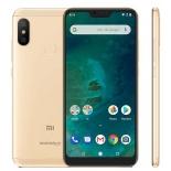 смартфон Xiaomi Mi A2 Lite 3/32Gb, золотистый