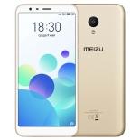 смартфон Meizu M8C 2/16Gb, золотистый