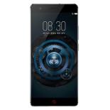 смартфон ZTE Nubia Z17 Lite 6/64Gb, черный/золотистый
