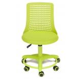 компьютерное кресло TetChair Kiddy (детское), зелёное