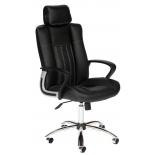 кресло офисное TetChair OXFORD PU C36-6/36-6/06, черное